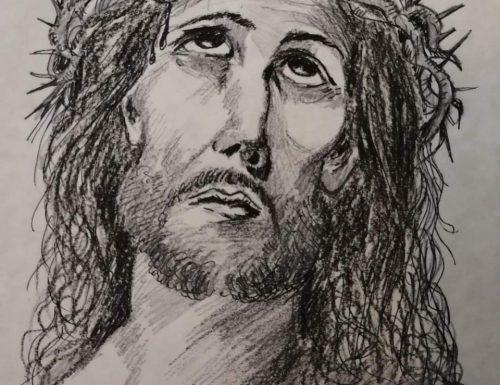 Gesù – Ritratto