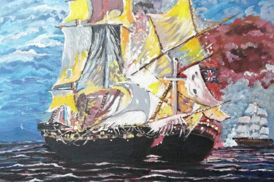battaglia navale